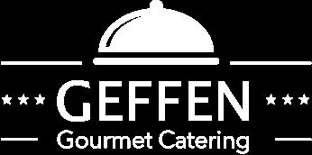 Geffen |Gourmet Catering